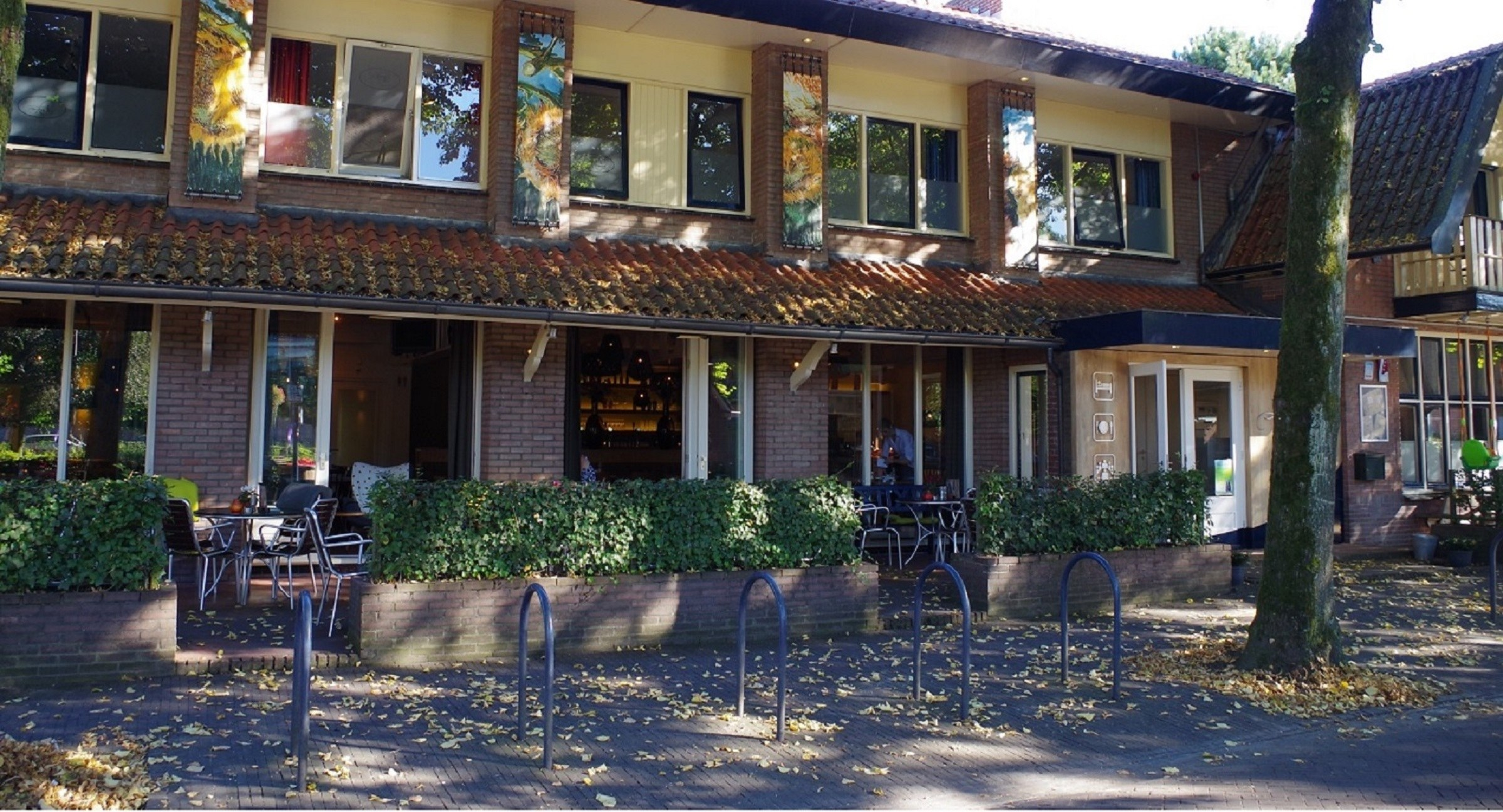 Grand Café Hotel Kruller