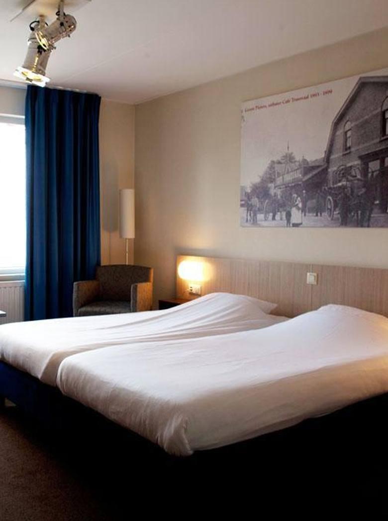 Hotelkamer Otterlo