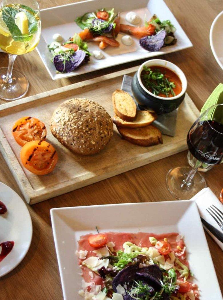 Restaurant Kruller Otterlo