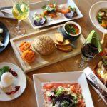 Taste arrangement