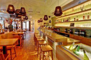 Bar Grand Café Hotel Kruller