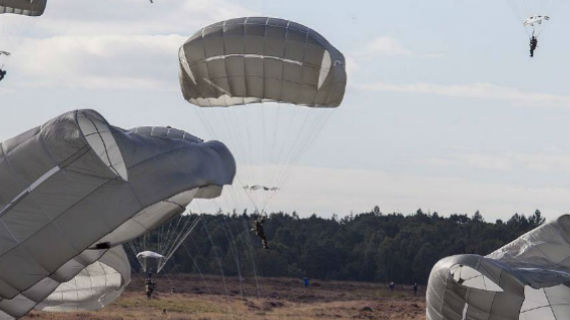 Agenda Luchtlandingen Ginkelse Heide