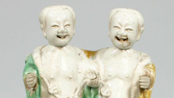 Kröller-Müller Museum - Parels uit het verre oosten