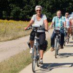 Agenda fietsvierdaagse