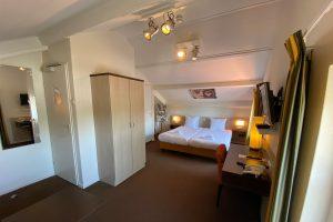 Hotelkamer Charley Toorop