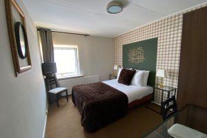 Kleine kamer 16 Witte Hoes