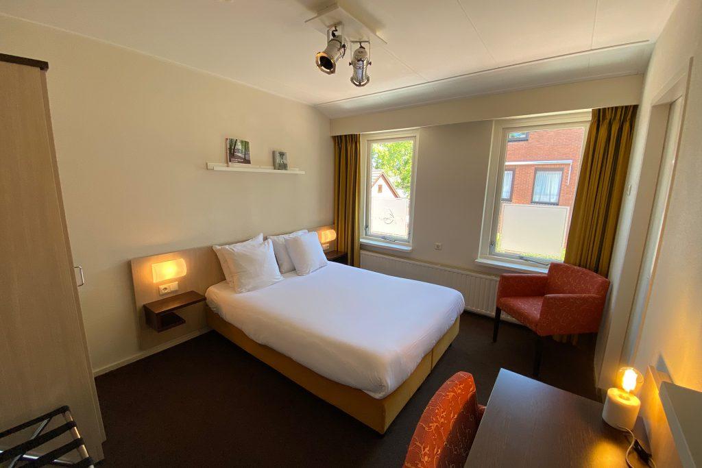 Hotelkamer Marta Pan